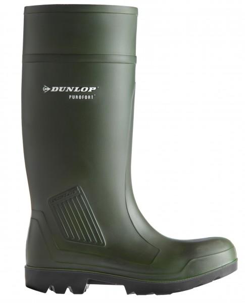 Dunlop Sicherheits-Gummistiefel Purofort S5