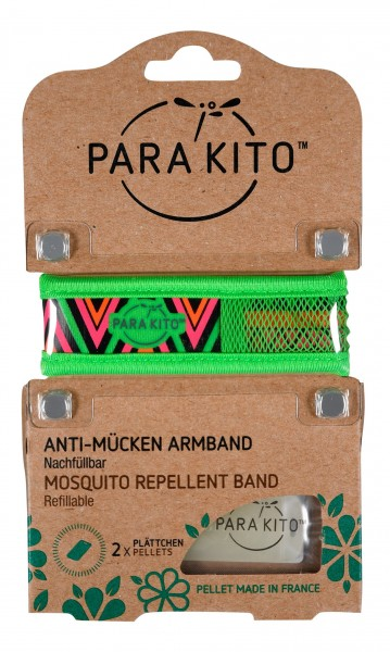 Para'Kito Mückenarmband