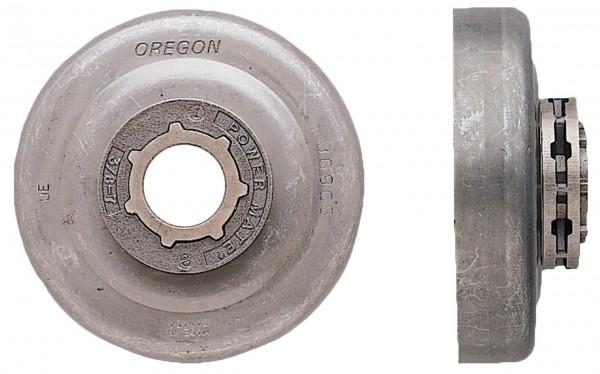 "Pignon annulaire Oregon .325"", 7, moyeu petit"