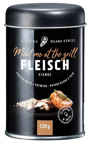 Gewürzmix Fleisch - Meat me at the grill