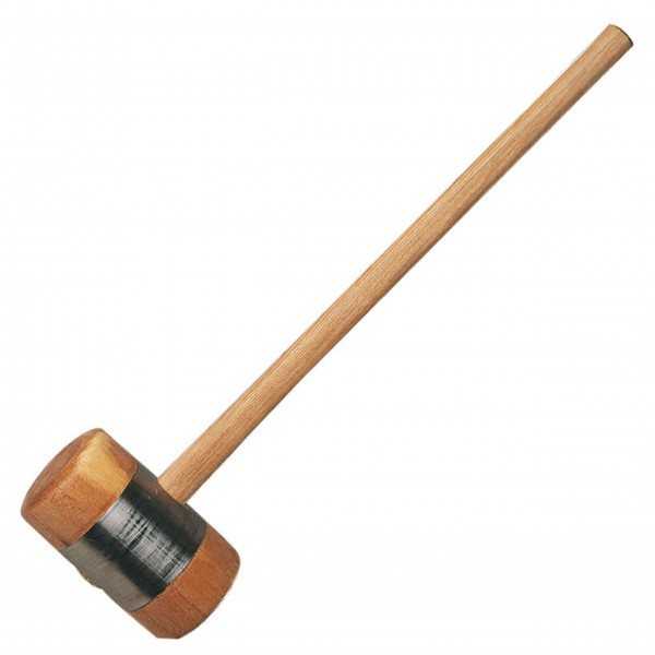 Replacement Handle for Wooden Mallet Nr. 73-848