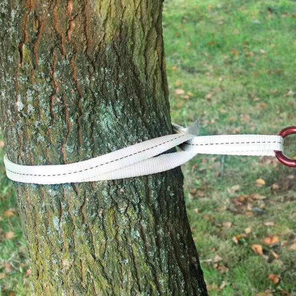 Tree Runner Bandschlinge Rigging 56 kN, Breite 30 mm