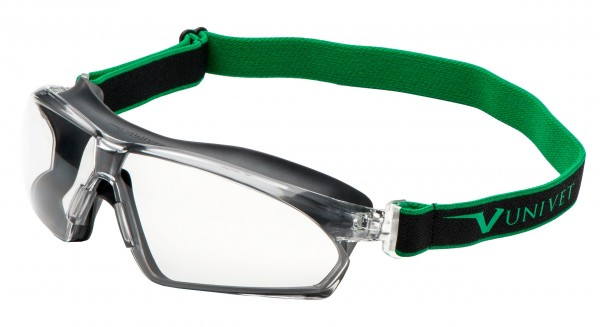 Univet Vollsichtbrille 625