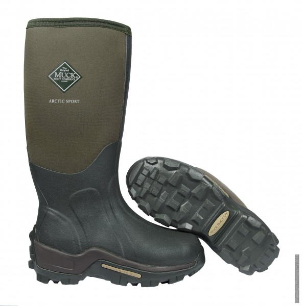 Muck Boot Gummistiefel Arctic Sport High