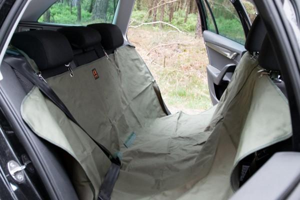 Nordforest Hunting Auto-Schonbezug für die Rückbank