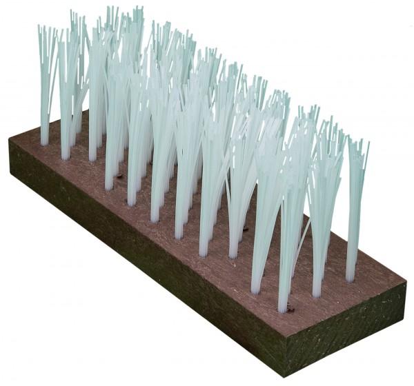 Kerbl Ersatz-Seitenbürste oben für Stiefelreiniger