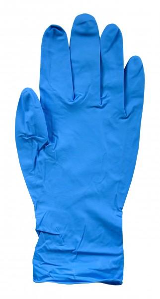 Nitril-Einmalhandschuhe High Risk