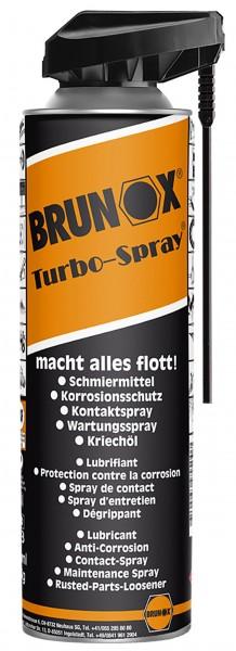 Brunox Turbo-Spray Power Click