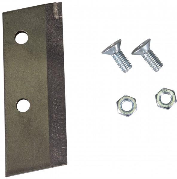 Ersatzmesser aus Hartmetall für 100 mm Bohrer