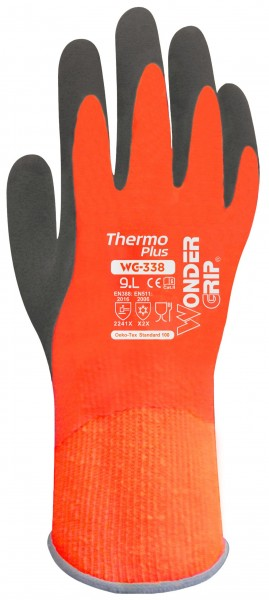 Winterhandschuhe Wondergrip Thermo Plus