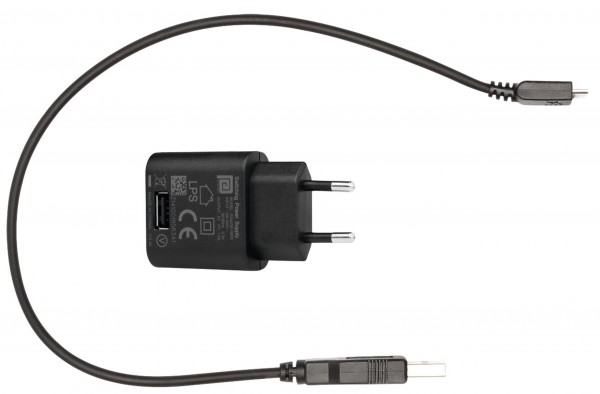 Ledlenser USB Power Supply and Adapter Cable