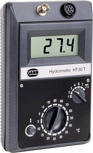 Gann Bau- und Holzfeuchte-Messgerät Hydromette HT 85 T