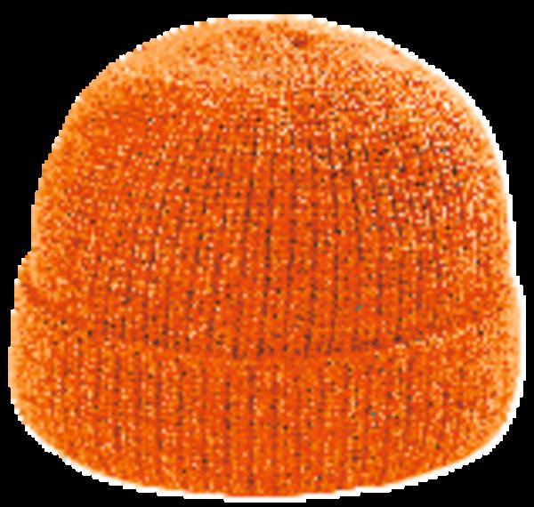 Leuchtfeuer Strickmütze Borkum