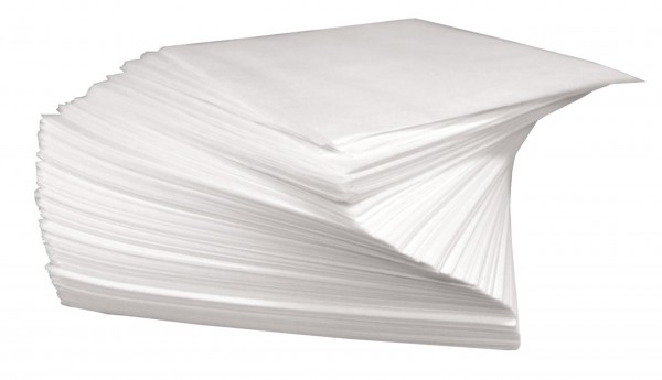 Papierzwischenlage für Burger