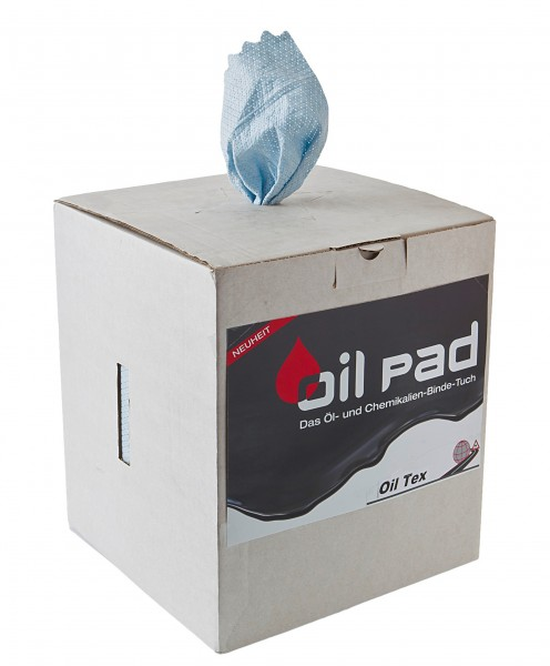 Oil Pad Standard Cleaning Cloth