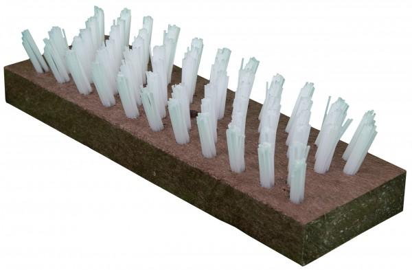 Kerbl Ersatz-Bodenbürste für Stiefelreiniger