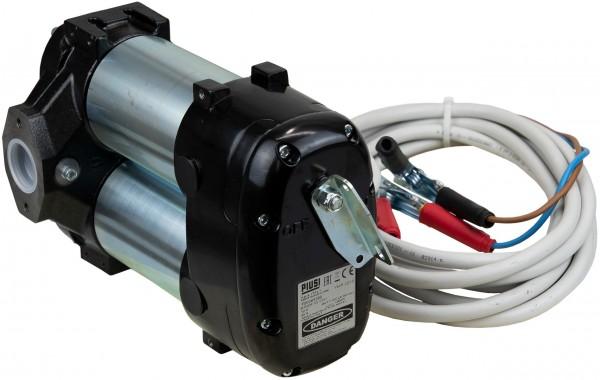 Pompe 12 V pour réservoir Truckmaster 85 l/Min