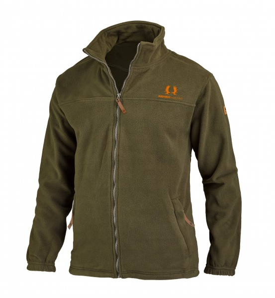 Nordforest Hunting Fleecejacke