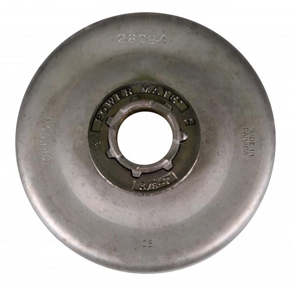 """Pignon annulaire Oregon 3/8"""", 7, taille du moyeu : standard"""