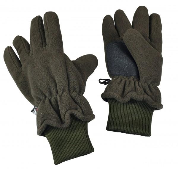 Skogen Fleece-Handschuhe mit Membran