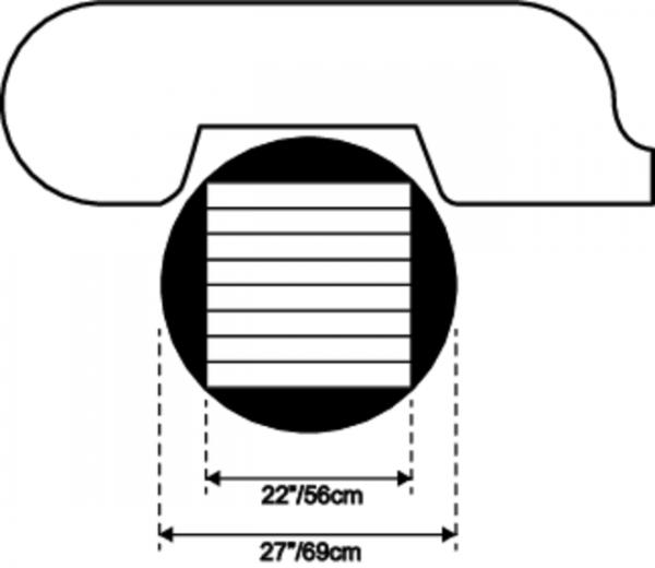 Frontier Sägewerk OS 27