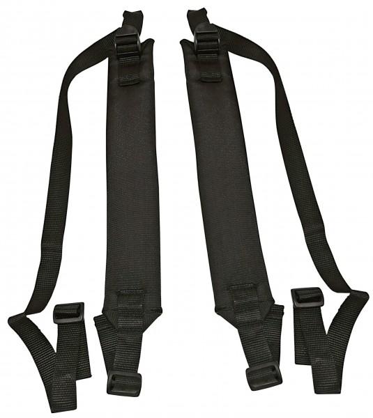 7121M Backpack Straps