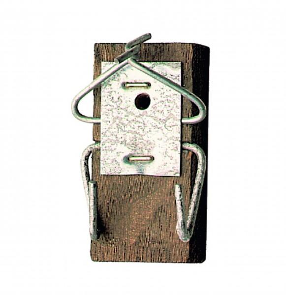Blocs suspendus pour nid à trou pour oiseau