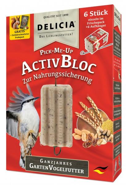Delicia Activbloc