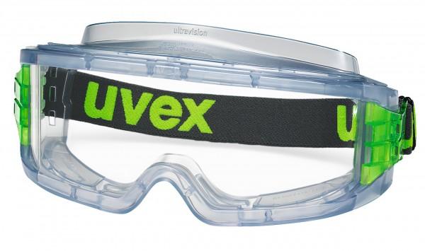 Uvex Vollsichtbrille Ultravision