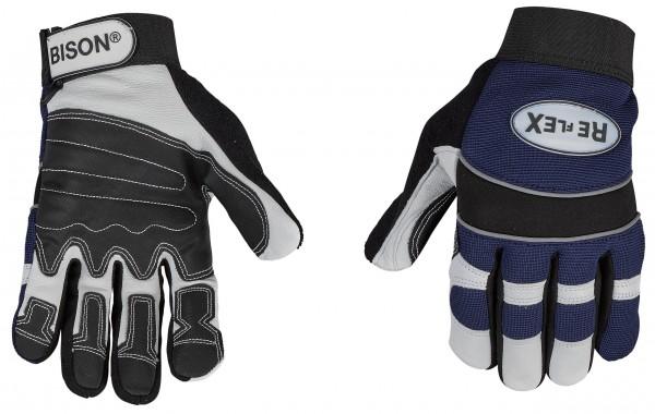 Bison Handschuhe Re-Flex