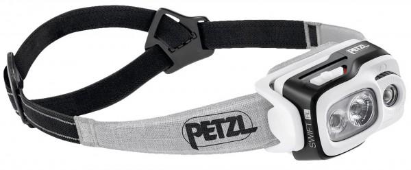 Petzl Stirnlampe Swift RL