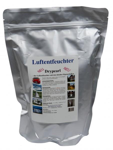 Drypearl Luftentfeuchter