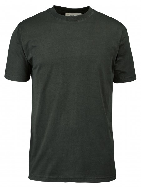 Hubertus Herren-T-Shirt, 2er-Pack