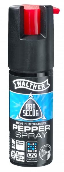 Walther ProSecur Pfefferspray