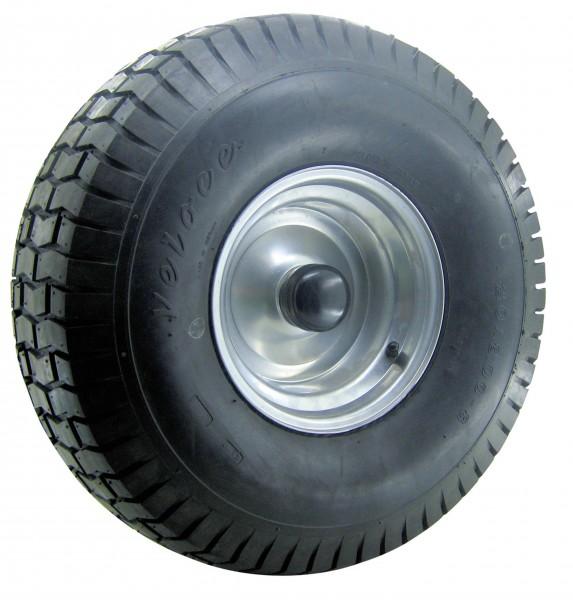 Luftrad 500/210 Stahlblech