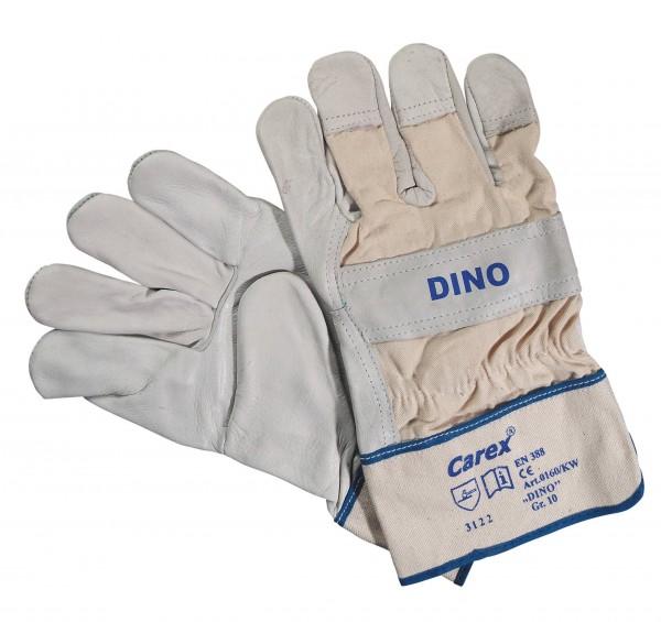 Bison Handschuhe Dino