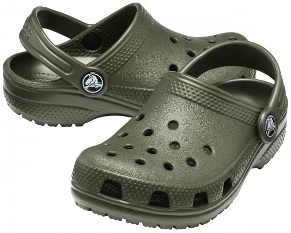 Crocs Clogs Classic K