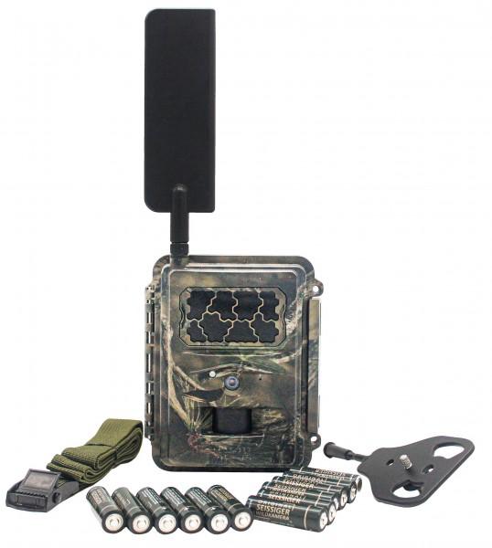 Seissiger Wildkamera Special-Cam Supersim-Edition LTE