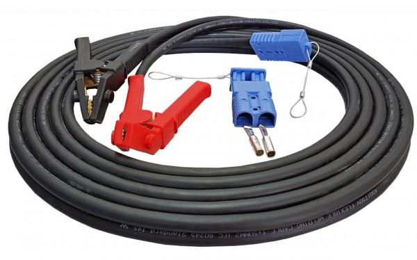 Kabelsatz für Seilwinden, mobil