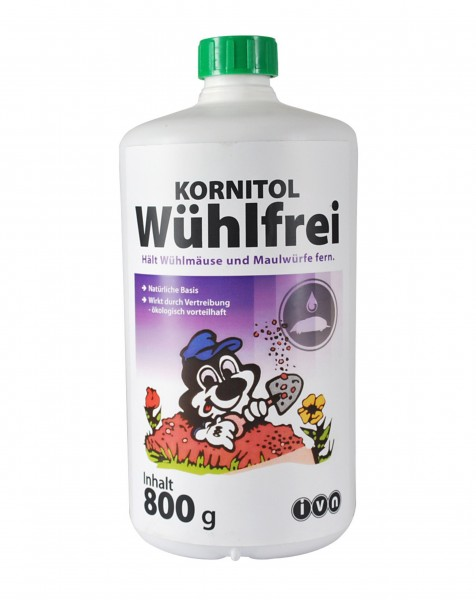 Kornitol Wühlfrei