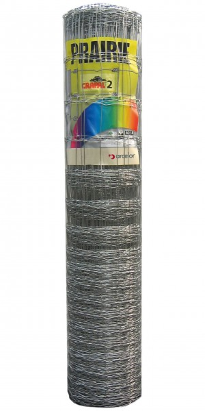 ArcelorMittal Prairie® Crapal® 2 Knot Field Fence