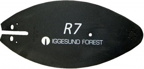 Iggesund Special Guide Bar 46 cm, 2 mm