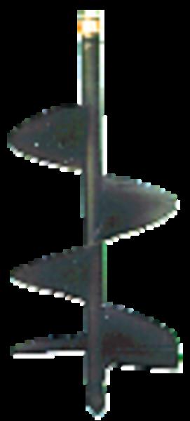 Standard-Erdbohrer extra-lang