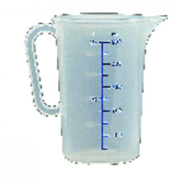 Polypropylene Measuring Jug