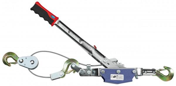 Zug- und Spanngerät Powerpuller
