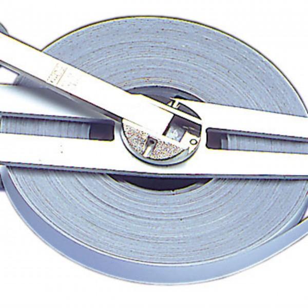 Ersatzband für Stewe-Nox-Stahlbandmaß Art.-Nr. 84-450
