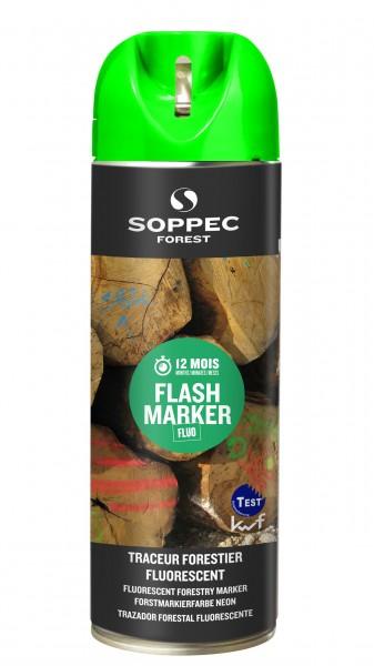 Soppec Flash Marker