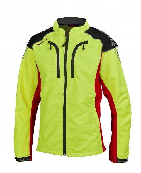 Timbermen Forstjacke Light