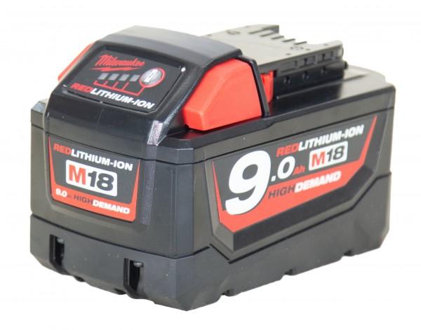 TR 30 AQ batterie 9,0 Ah