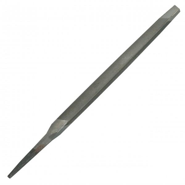 Triangular Saw Sharpening File. Cut: 2